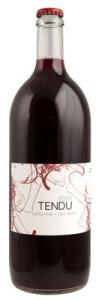 Tendu Red Wine