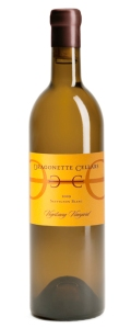 Dragonette Cellars Sauvignon Blanc Voglezang Vineyard