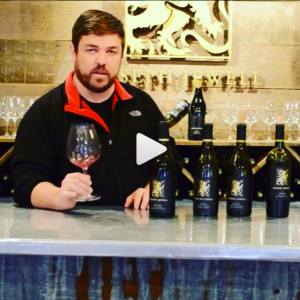 Joseph Jewell Wine Tasting Sonoma