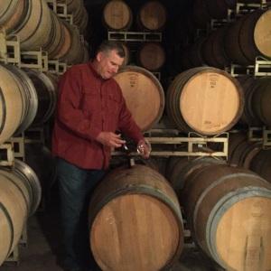 Bill Ballentine William Cole Vineyards